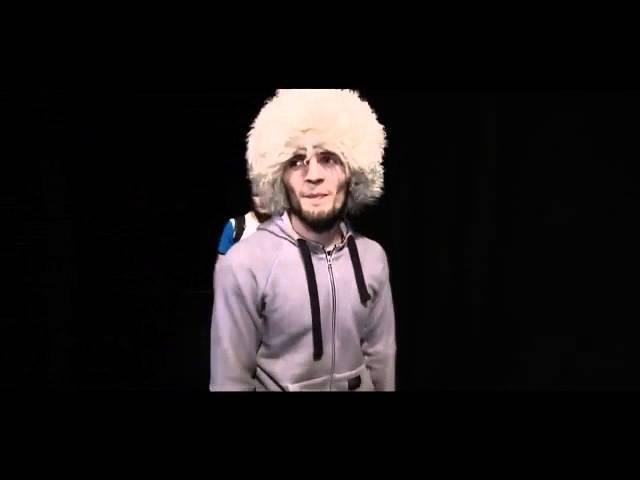 Хабиб нурмагомедов 2016 последний бой UFC Khabib Nurmagomedov UFC