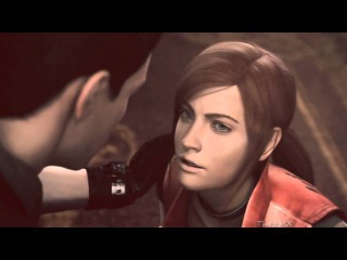 Resident Evil Claire Redfield - Sweet dreams