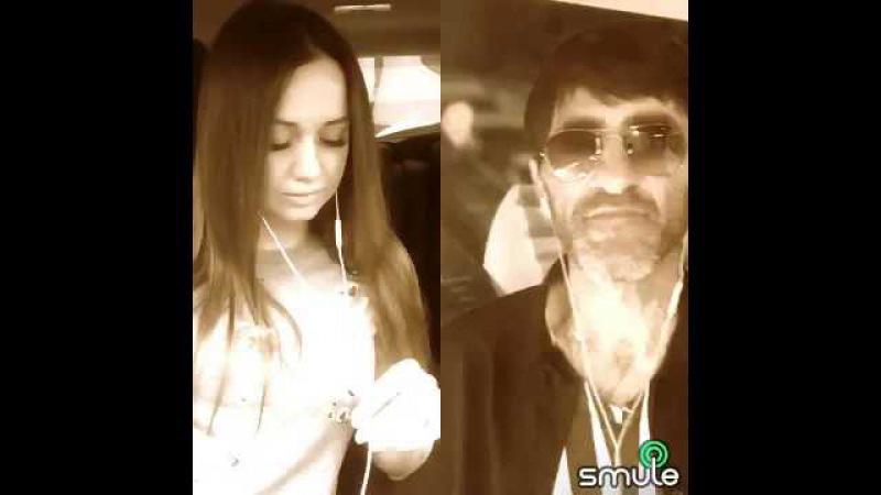 Diana Alis и Саид Газимов - Тебе моя последняя любовь 💥