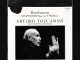 L. v. Beethoven - Symphony No. 3 'Eroica' (A. Toscanini) 1949