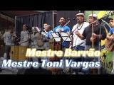 NEW SONG! M. Barrao &amp M. Toni Vargas - Leva Eu