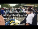 Must Watch! For Only USA Community and Former Charger angry😡 fans