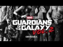 Fleetwood Mac The Chain Guardians of the Galaxy Vol 2 Trailer Remix