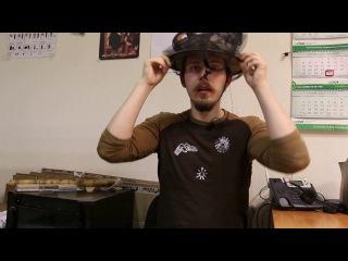 Накомарник-шляпа Splav. Обзор
