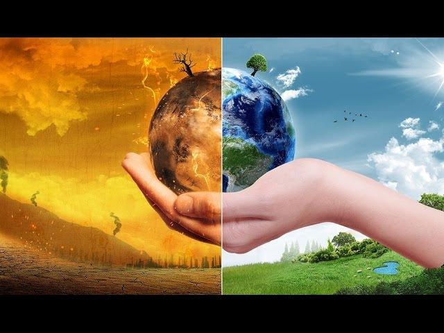 Будущее Земли зависит от Тебя Эко Урок 4 класс г. Находка 2017