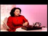 Китайская чайная церемония на канале ТДК. часть 1. Автор: Лиза Питеркина