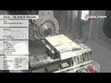 DC170 Supreme Solid carbide high-performance drill through coolant - Walter Titex