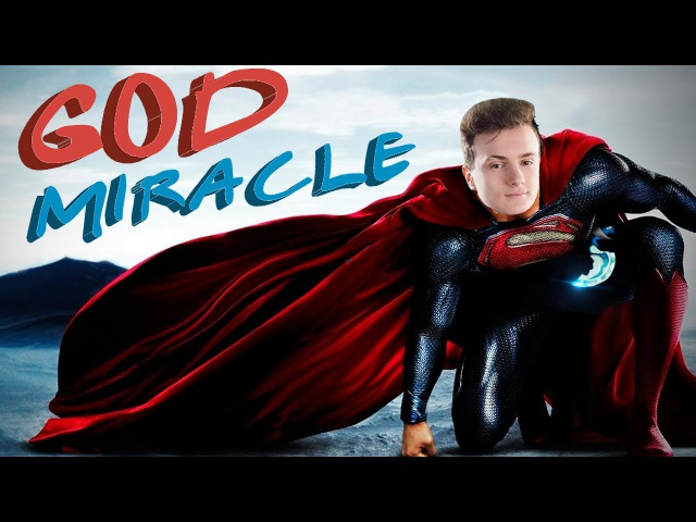 GODPLAY! by Miracle EG vs OG @ TI 2016