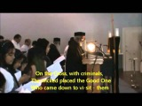Good Friday Songs (English) - Indian Orthodox Church