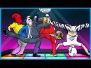 GTA 5 Online Funny Moments! - Break Dance Glitch, Uber Uber, Bald Piggy and More! (GTA V)