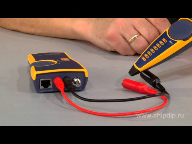 MT-8200-60A набор для трассировки кабелей