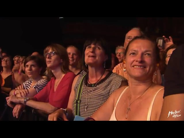 Simply Red Montreux Jazz Festival 2016 Official Concert Video