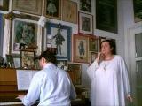 Bellini - Oh quante volte (I Capuleti e i Montecchi) - Duo Amaduzzi Peli - Omaggio a Ugo Benelli 1