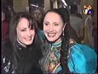 Телепередача Женские истории 1999 год София Ротару 4 января 1999 год