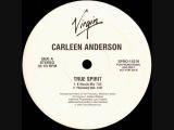 Carleen Anderson - True Spirit - K-Klassic Mix