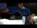 D. Gray-man Lala's Lullaby Melodia en guitarra y flauta