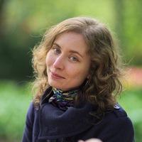 Анна Ткач