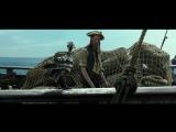 """Трейлер фильма «Пираты Карибского моря: мертвецы не рассказывают сказки""""🙋"""