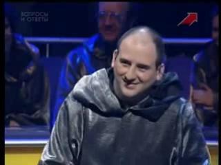 Своя игра (НТВ, 08.06.2002) Сезон 3 выпуск 72