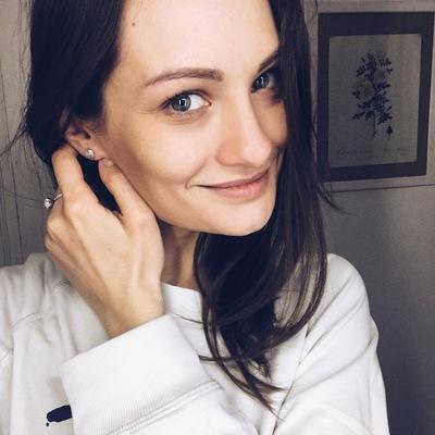 Ольга Нарижная