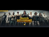 TGM live - PLAYERUNKNOWNS BATTLEGROUNDS - Пот и слезы