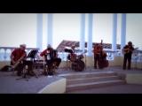 винтаж-группа Приморский Бульвар - концерт на День России, 2016