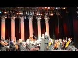 (3)Концерт оркестра городской детской музыкальной школы г.Воркута , дирижер Милованова Эльмира!!!!