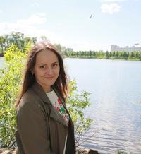 Anastasia Bordokina