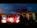 Сплин - Путь на Восток Фестиваль военная тайна 9.05.2017