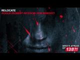 Re Locate - Rogue (Robert Nickson Extended 2016 Reboot)