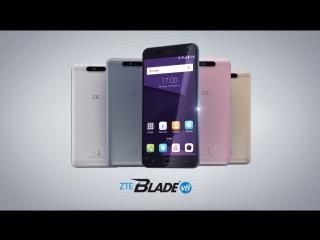 ZTE Blade V8 c двойной камерой
