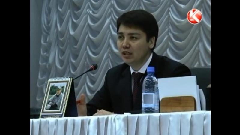 Министр труда Серик Абденов- «Потому что, потому что» (online-video-cutter.com)