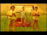 Аламан тобы -  Багалайык Бакытты. Казахский клип. - (Resolution360P-MP4)