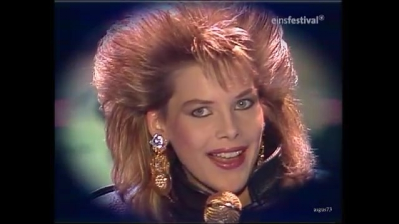 C.C. Catch - Heaven And Hell (WWF- Club 28.11.1986 )