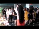 Армяне КубГУ - Танец Лорке