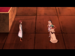 Дети Индиго из другого мира / Mondaiji-tachi ga Isekai kara Kuru Sou Desu yo [8 из 10 OVA](AniDub)