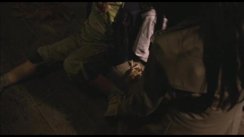 [XDUB DORAMA] Женщина с разрезанным ртом / Kuchisake-onna (2007)