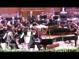 Прокофьев Концерт № 3 для фортепиано с оркестром Дирижер – Владимир Юровский Ник