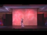Enta omri' - Leila in Oriental Passion 2014 7718
