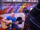 Art Brut исполняет Владимир Широбоков
