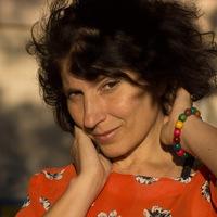 Диана Матковская