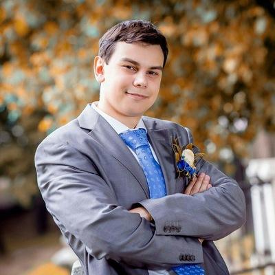 Никита Борисов