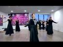 Школа ASSA в Оренбурге. Обучение танцам Кавказа и Закавказья. Свадебная лезгинка