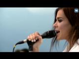 Елена Темникова - Тепло (финал концерта) (LIVE РОЗА ХУТОР 6.08.2016)