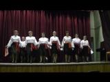 03-31-2016 Греческий танец Сиртаки