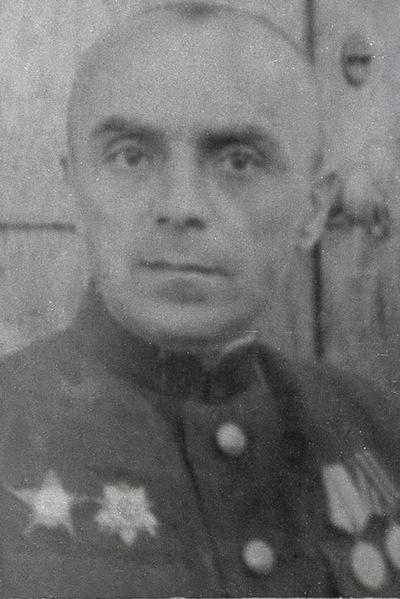 Вадим Осташевский