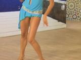 Утренняя гимнастика с Екатериной Серебрянской _ЛАТИНО_танцевальная разминка  (6)