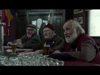 Джек Айриш- Тупик / Jack Irish- Dead Point (2014) 1080p