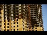 ЖК «Озёрный» - краткий обзор строительства (май 2016г.)