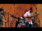 Earl Klugh at Eric Claptons Crossroads Festival